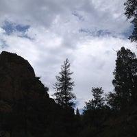 Photo taken at Seven Falls by Shycu on 7/20/2013