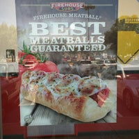 Photo taken at Firehouse Subs by Austin S. on 8/11/2016
