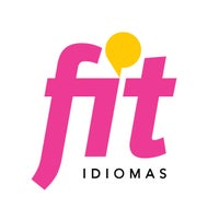 Photo taken at Fit Idiomas by Fit Idiomas on 5/10/2016