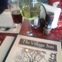 Photo taken at The Village Inn by Astoriawinediva on 2/8/2014