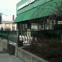 Photo taken at Starbucks by Astoriawinediva on 3/10/2013