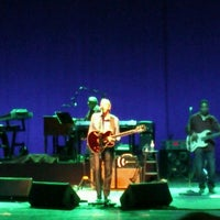 Photo taken at Center for The Arts (CFA) by Astoriawinediva on 4/22/2013