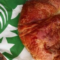 Photo taken at Starbucks by Astoriawinediva on 3/27/2013