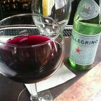 Photo taken at Cecelia's Ristorante & Martini Bar by Astoriawinediva on 4/20/2013