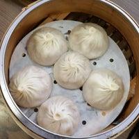 Foto tomada en Kung Fu Little Steamed Buns Ramen por Claire D. el 9/7/2014