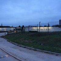 3/5/2015 tarihinde Serkan K.ziyaretçi tarafından Sabanci University Main Gate'de çekilen fotoğraf
