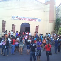 Photo taken at Igreja Matriz Católica de Santa Helena by James#TIM BETA D. on 9/23/2014