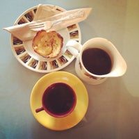 Photo taken at St David Coffee House by Katie S. on 12/6/2014