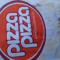 Photo taken at Pizza Pizza by Edwin T. on 5/3/2016