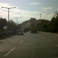 Photo taken at Orhangazi by Barış™ on 10/23/2012