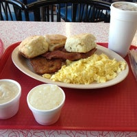 Photo taken at Bryant's Breakfast by Kevin F. on 10/5/2012