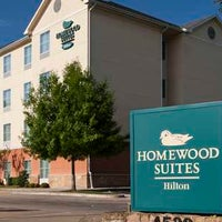 Photo taken at Homewood Suites by Hilton Houston Stafford by Homewood Suites by Hilton Houston Stafford on 9/5/2014