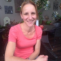 Photo taken at New Leaf Café by Carolyn H. on 4/29/2014