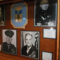 Photo taken at MCRD San Diego Museum by MCRD San Diego Museum on 9/5/2014
