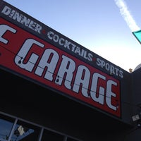 Photo prise au The Garage par Ian B. le6/22/2013