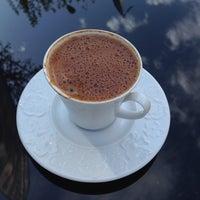 Photo taken at Köşem Balık Restaurant by Ali T. on 10/27/2017