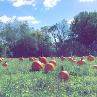 Photo taken at Klein Farms by Marie S. on 10/4/2015