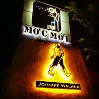Photo taken at Mo'C Mo'L by May P. on 10/1/2012