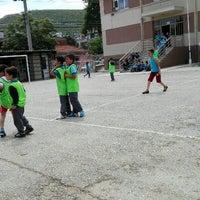Photo taken at Kurtuluş Ilköğretim Okulu by Sema A. on 5/16/2017