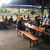 Photo taken at Stein's Bavarian Restaurant by Tobias F. on 9/23/2017