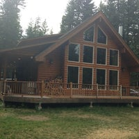 Photo taken at Country Bear Lodge by Boydwonder on 7/17/2013