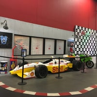 Photo taken at K1 Speed Irvine by Farouq A. on 9/13/2016