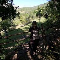 Photo taken at Yeşildere by M.y K. on 7/18/2018