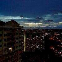 Photo taken at Bandar Sri Permaisuri by Ery R. on 10/20/2013
