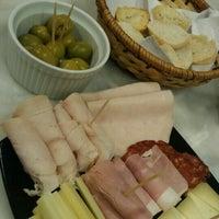 Photo taken at Almacen del Plata - Deli Gourmet by Giselle M. on 10/22/2016