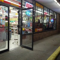 Photo taken at Convenient Food Mart by Patrick M. on 10/22/2012
