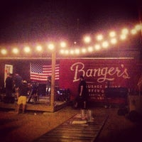 Photo taken at Banger's Sausage House & Beer Garden by Michael C. on 6/7/2013