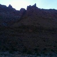 Photo taken at Hidden Valley Trailhead by Jon V. on 2/21/2013
