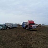 Photo taken at Haven Farm by Jon V. on 4/26/2014