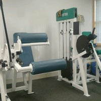 Photo taken at CCF Willoughby Hills Rehabilitation and Sports Therapy by Pattie S. on 2/18/2013