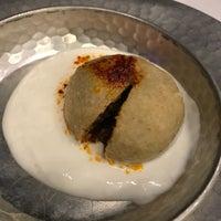 7/28/2017 tarihinde Duygu A.ziyaretçi tarafından Seraf Restaurant'de çekilen fotoğraf