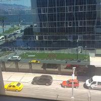 7/7/2017 tarihinde Ufuk E.ziyaretçi tarafından Türk Telekom Batı-1 Bölge Müdürlüğü'de çekilen fotoğraf