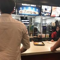 Photo taken at McDonald's / McCafé by Salina S. on 7/15/2017