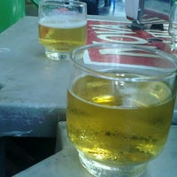 Photo taken at Bar dos Advogados by Chris M. on 12/20/2012