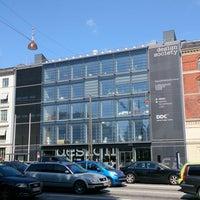 Foto diambil di Dansk Design Center oleh Roberta S. pada 8/23/2013