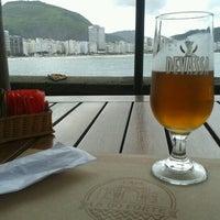 Foto tirada no(a) Café 18 do Forte por Roberta S. em 10/14/2012