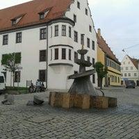 Photo taken at Tändelmarkt by Roberta S. on 8/9/2013