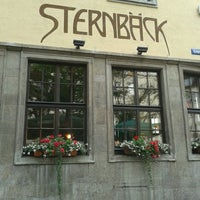 Photo taken at Sternbäck by Roberta S. on 7/5/2013