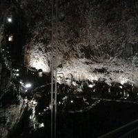 Foto scattata a Grotta Gigante da Roberta S. il 3/27/2013