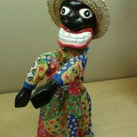 Photo taken at Museu de Folclore Edison Carneiro by Roberta S. on 10/16/2012