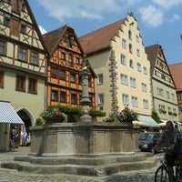 Photo taken at Herrnbrunnen by Roberta S. on 7/6/2013