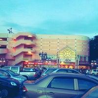 Photo taken at AEON Taman Maluri Shopping Centre by Fadglee R. on 9/27/2012