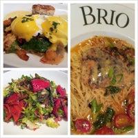 Brio Tuscan Grill