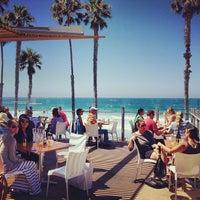 9/22/2013에 Matt A.님이 Caroline's Seaside Cafe에서 찍은 사진