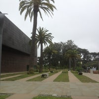 Photo taken at de Young Museum by Jeremiah S. on 7/14/2013