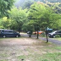 Photo taken at 山鳥の森オートキャンプ場 by 222 on 8/15/2017